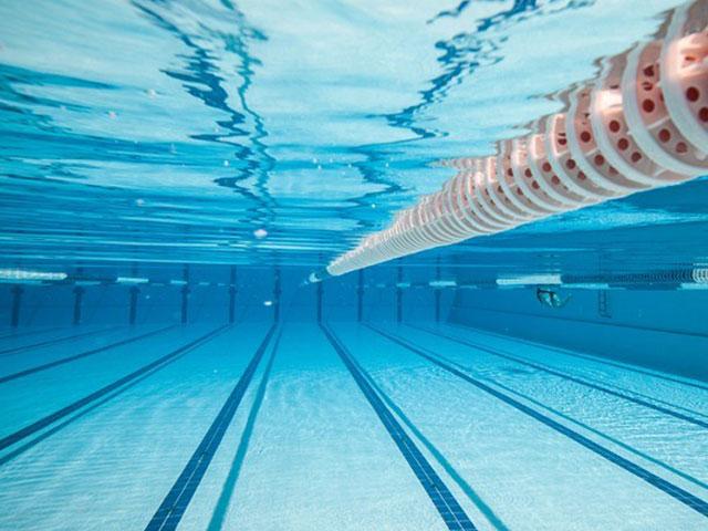 มารยาทเบื้องต้นในการใช้สระว่ายน้ำ