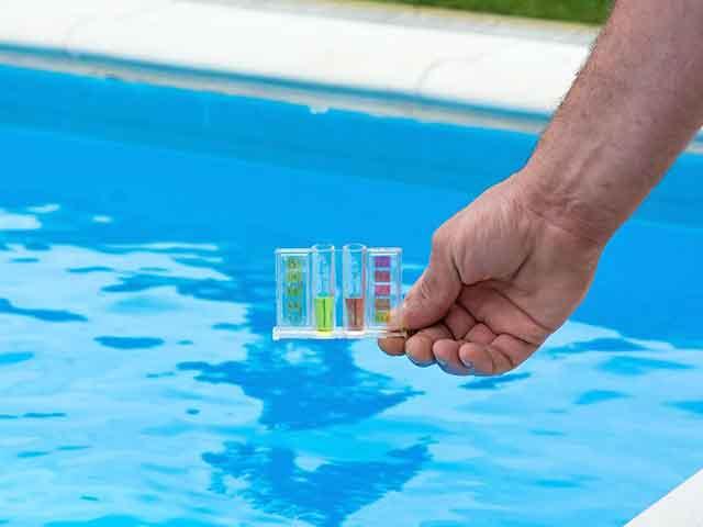 วิธีการเช็คค่า PH ในน้ำ เรื่องสำคัญต้องทำให้เป็น