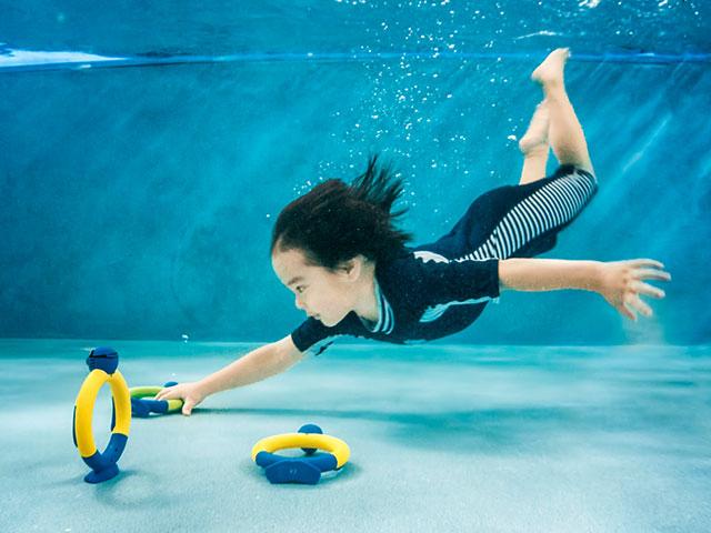 Baby-Swimmer-