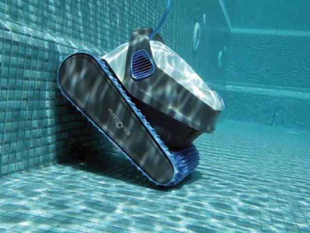 Dangers-pool